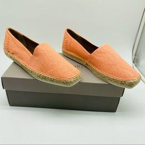 Franco Sarto Slip On Espadrilles Sandals Kenna